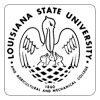 Louisiana State University & Agricultural and Mechanical College (LSU) logo